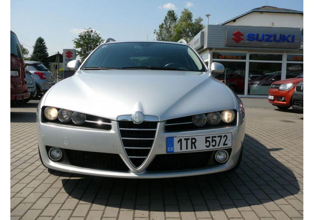 Alfa Romeo 159 SW 2.4 JTD