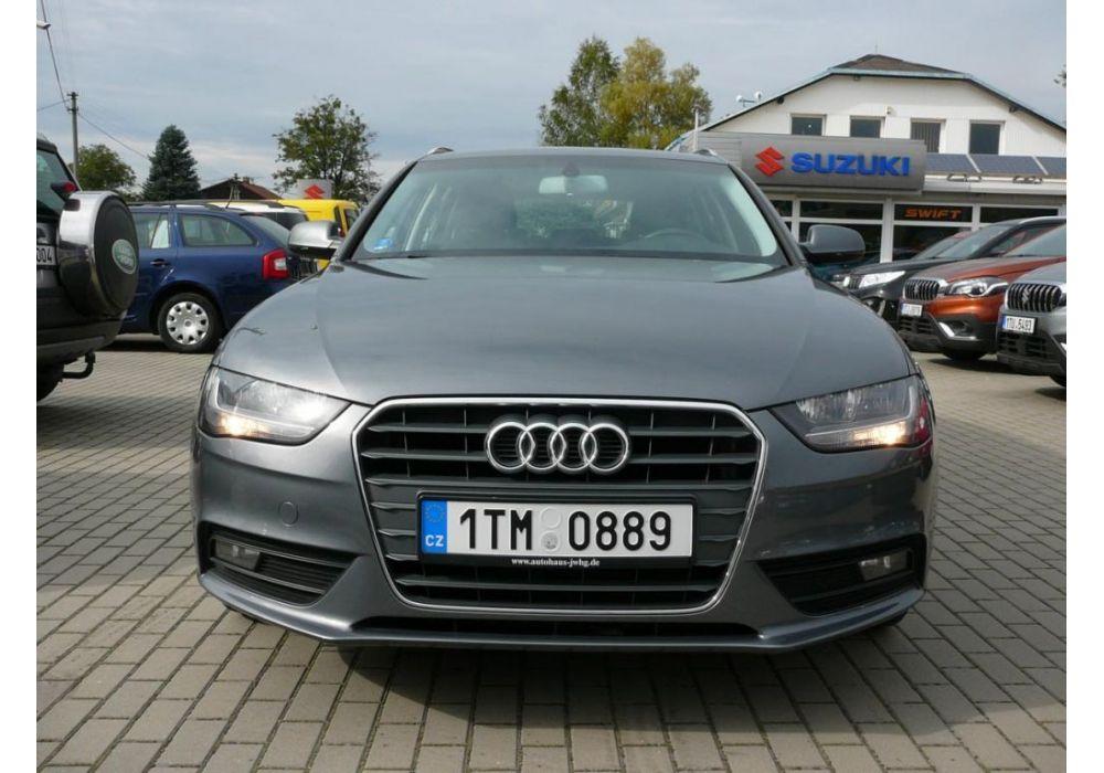 Audi A4 2.0 d Avant