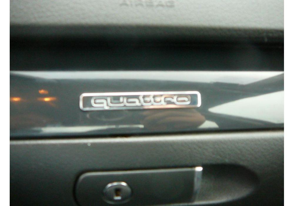 Audi A4 2.5 tdi 4x4