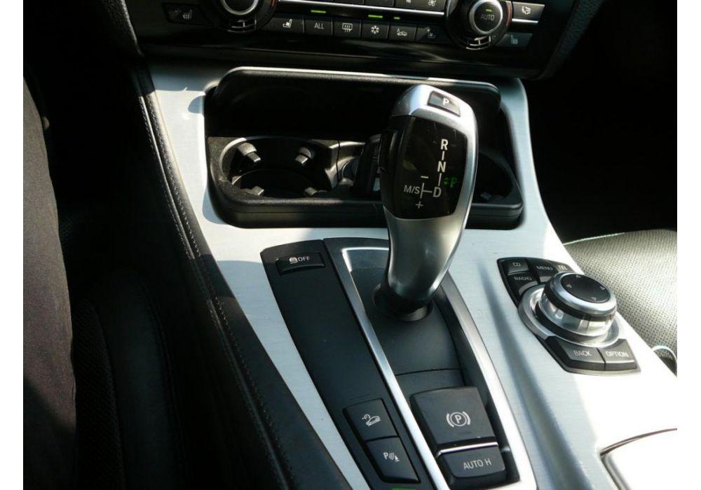 BMW Řada 5 3.0 530d xDrive