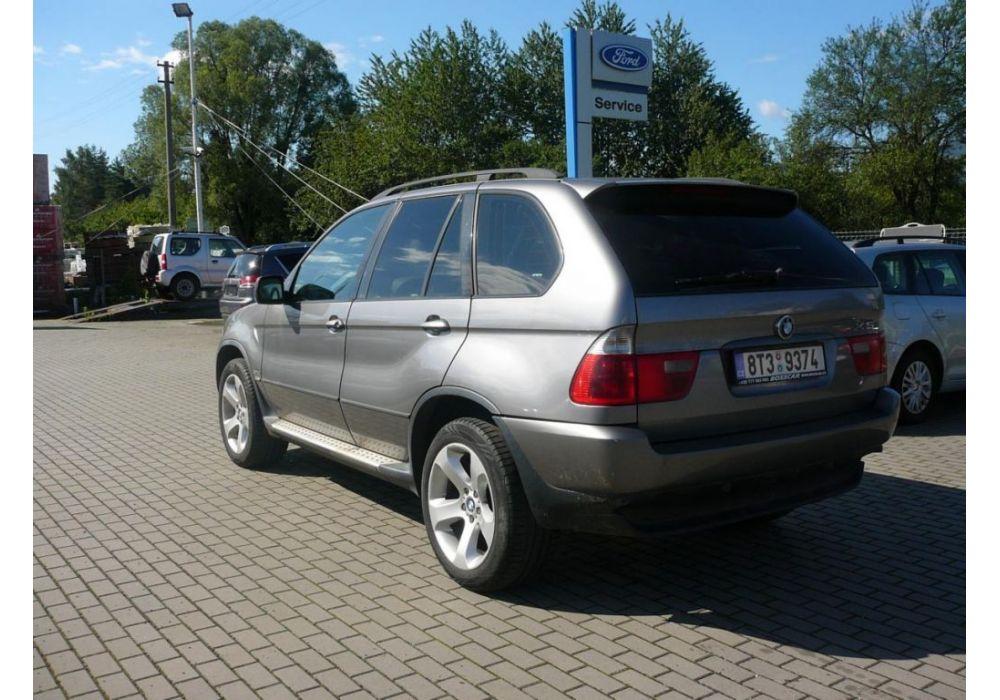 BMW X5 3.0. D 4x4