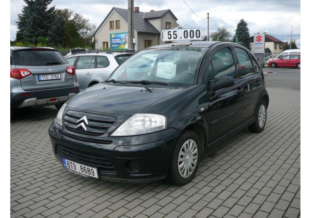 Citroën C3 1.4 HDi Furio