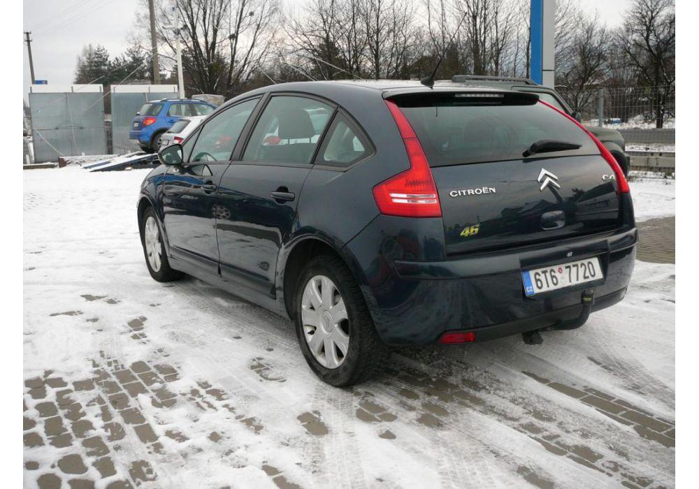 Citroën C4 1.4i SX