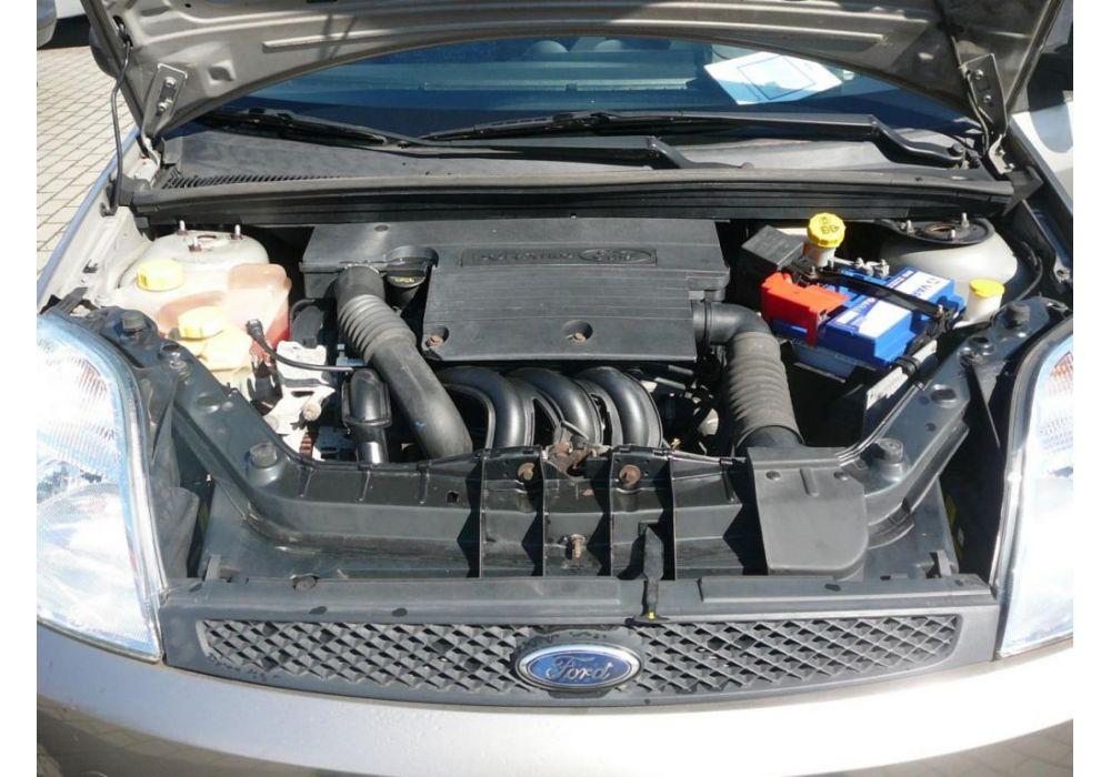 Ford Fiesta 1.4 i