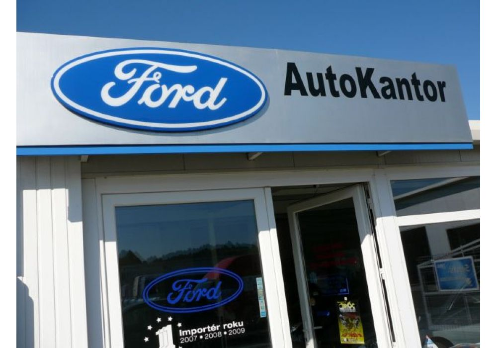 Ford Focus 1.6 i 74 kw
