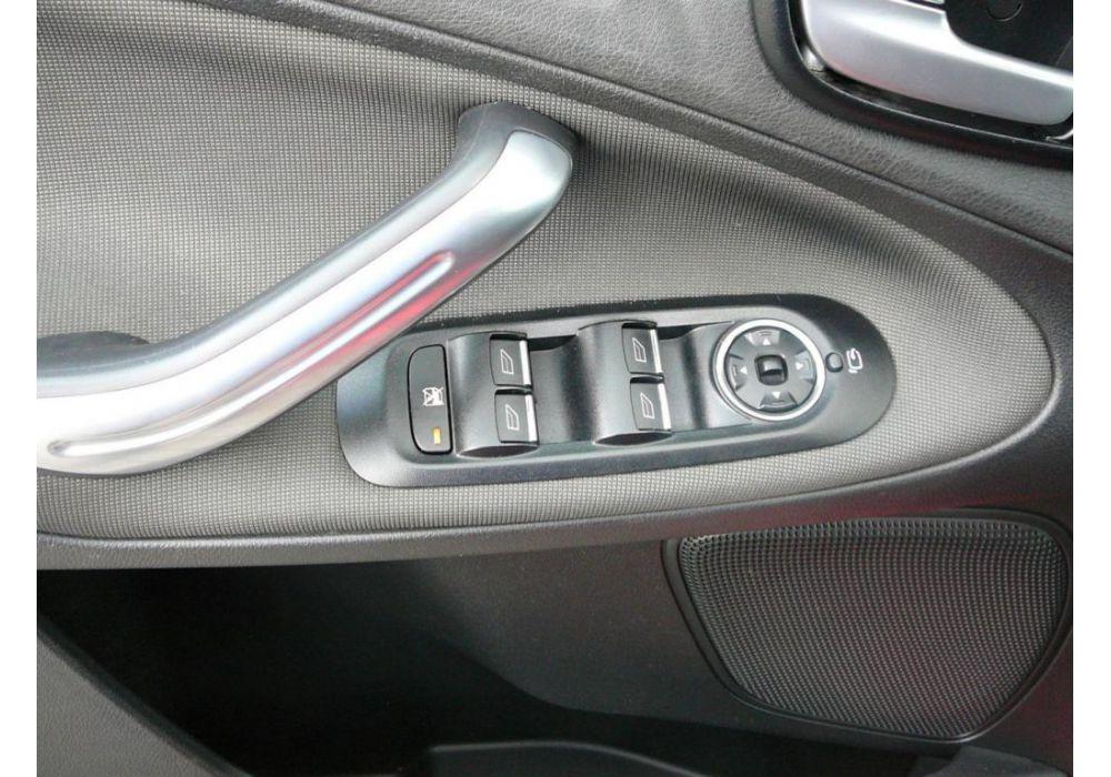 Ford Galaxy 2.0 Duratorq TDCi DPF Auto Trend