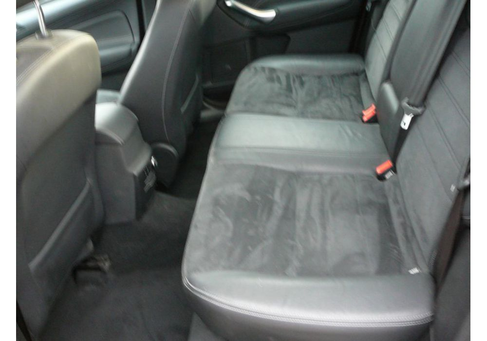 Ford Mondeo 2.0 TDCi 103 kW DPF Titanium