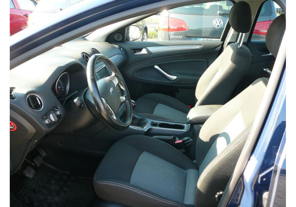 Ford Mondeo 2.0 tdci 120 kw