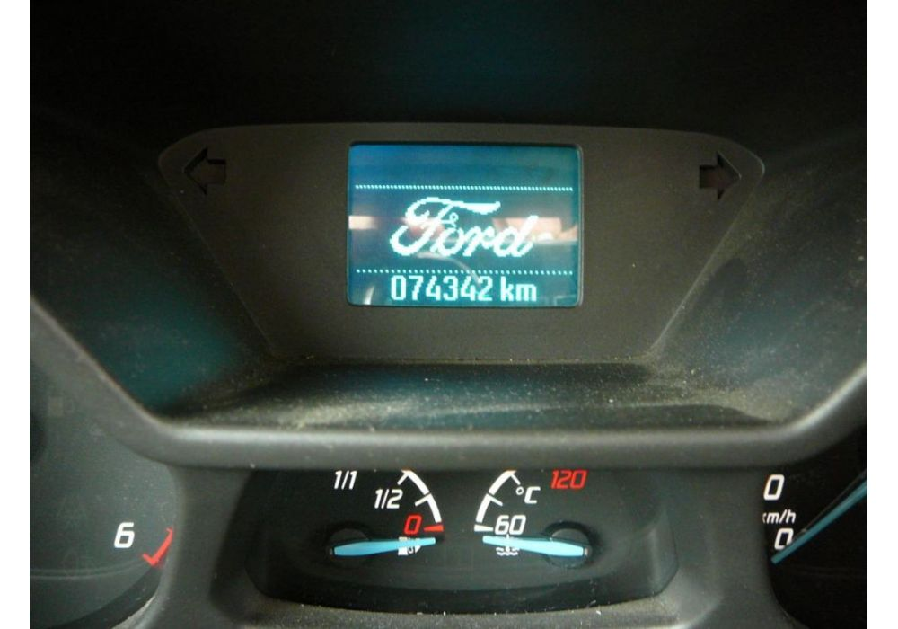 Ford Transit 1.6.D CONNECT