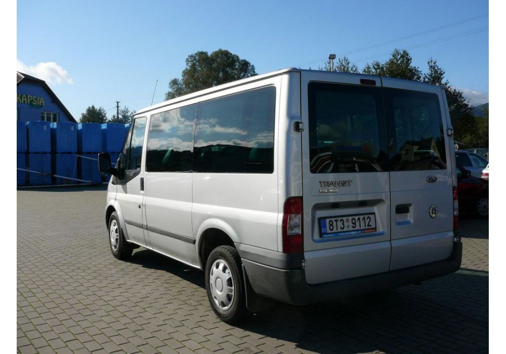 Ford Transit 280 S