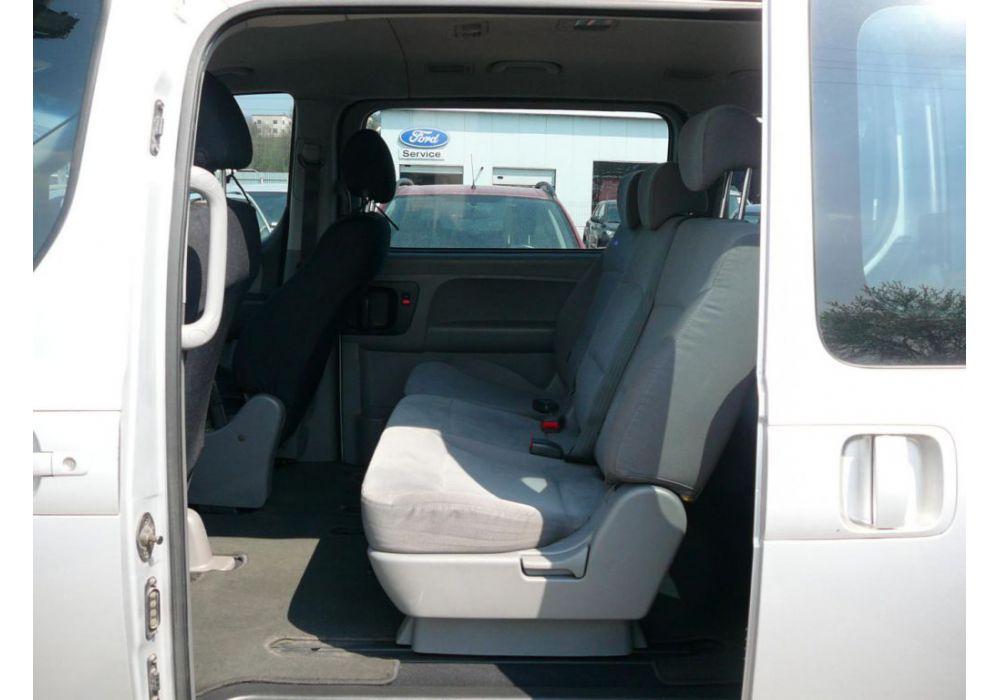 Hyundai H 1 2.5D CRDi VGT Tour
