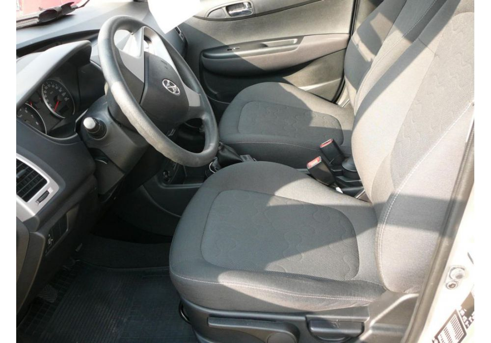 Hyundai I20 1.3 i