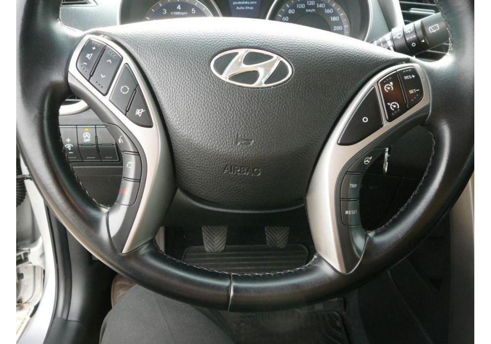 Hyundai I30 1.6 i