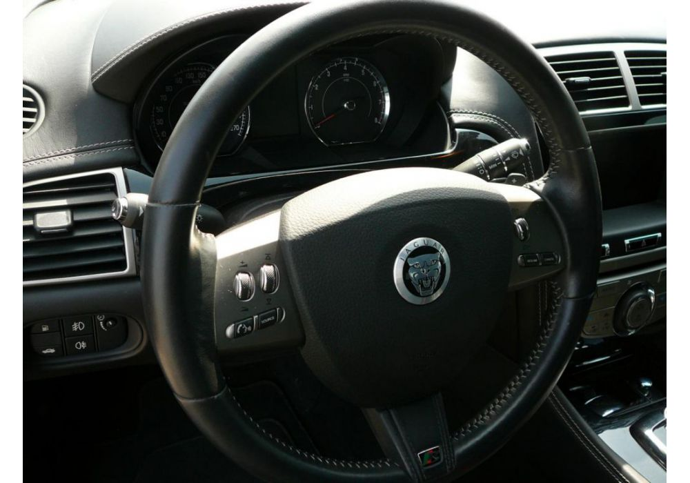 Jaguar XKR XKR