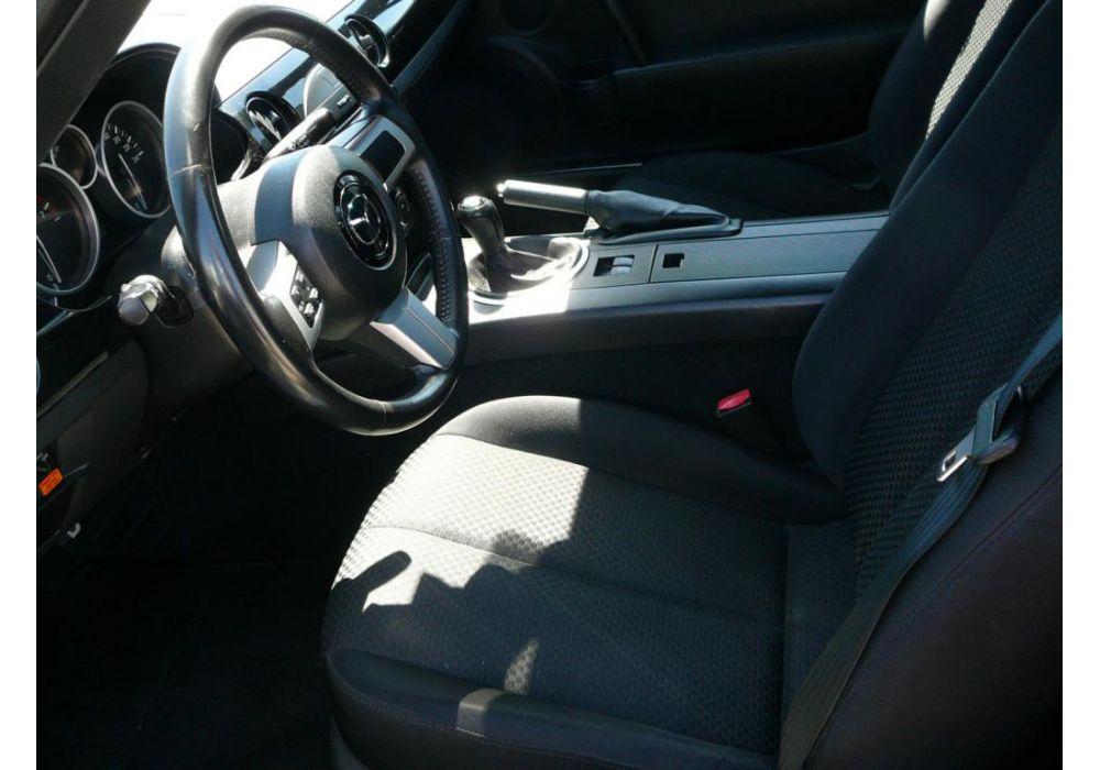 Mazda MX-5 1.8 i. 16v