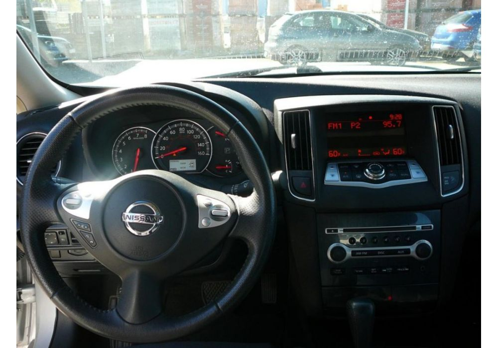 Nissan Maxima 3.5 i