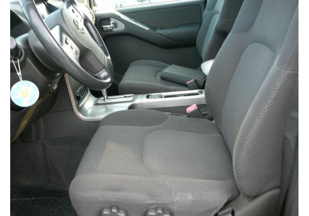 Nissan Navara 2.5 Tdci  128 Kw