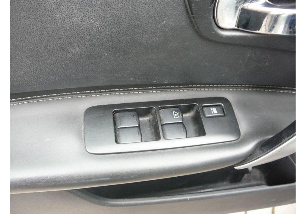 Nissan Qashqai 1.5 Tdci