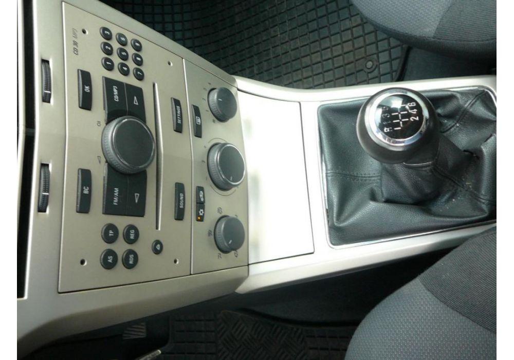 Opel Astra 1.7 CDTi 92kW Enjoy Caravan