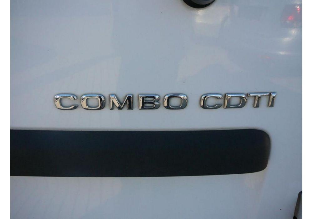 Opel Combo 1.3 CDTi 55kW Easytronic