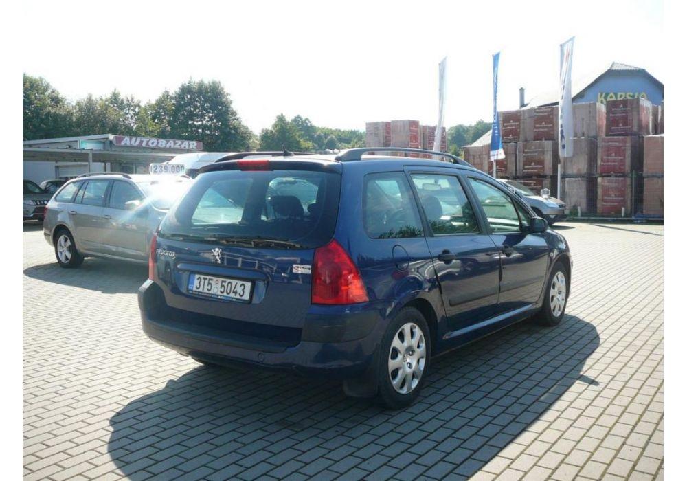 Peugeot 307 1.4 i