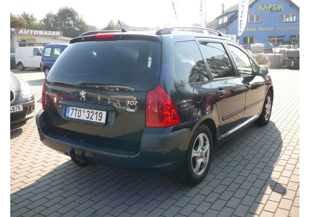 Peugeot 307 1.6.i 16. V
