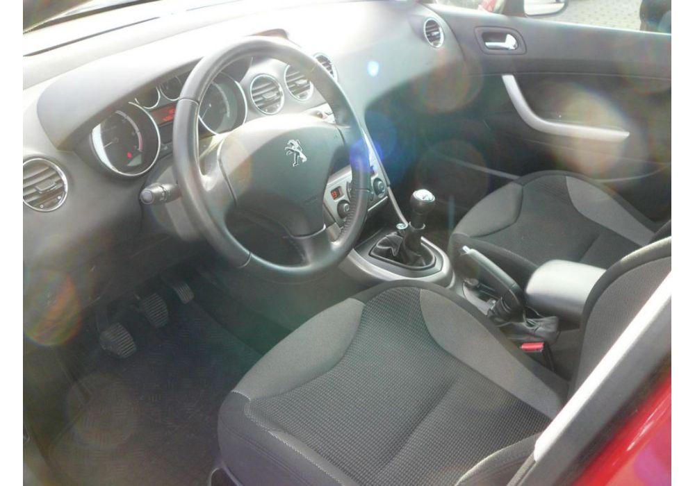 Peugeot 308 SW 1.6 16V VTi 120 k Premium