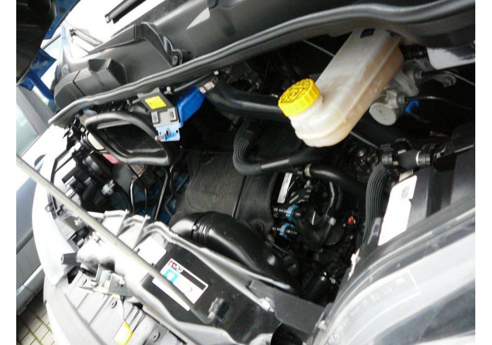Peugeot Boxer 2.0 d. L4H3