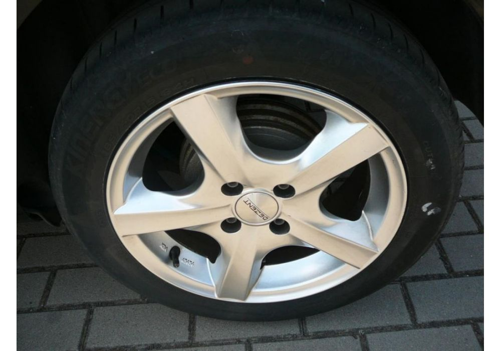 Renault Clio 1.5 dCi 85k Rip Curl