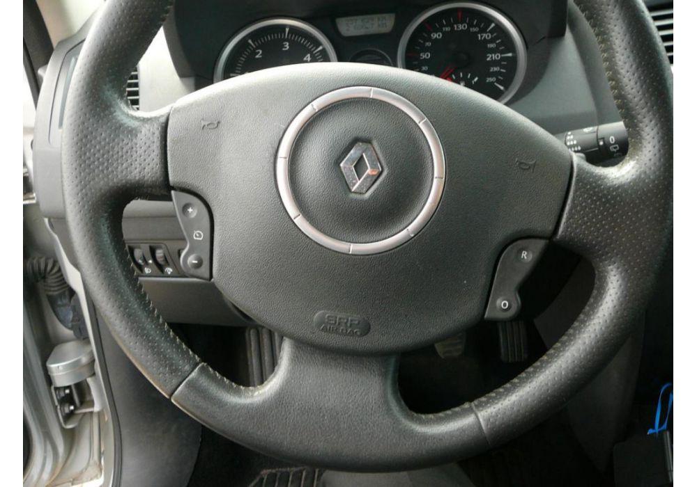 Renault MEGANE 1.5 dCi 105bhp Ice Grandtour