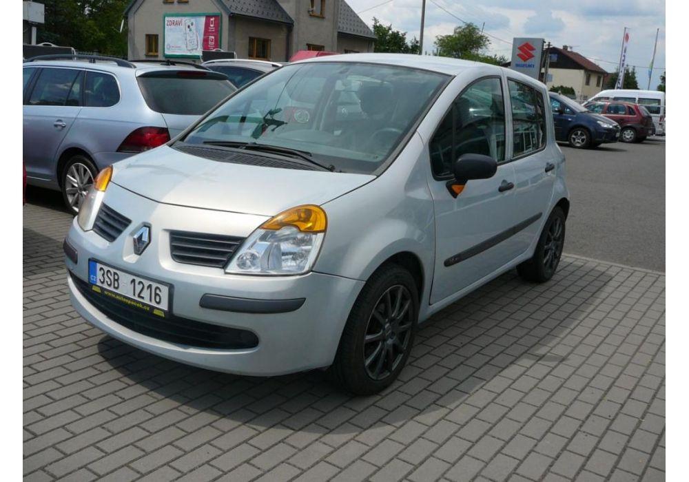 Renault Modus 1.6 i