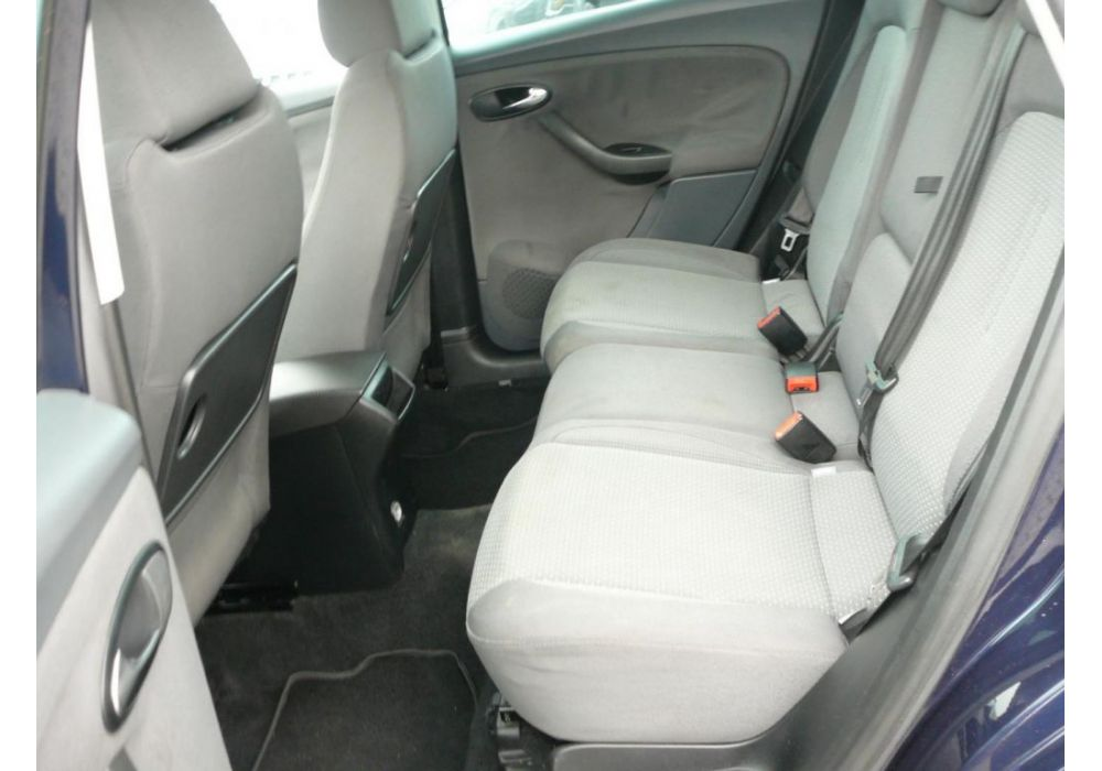 Seat Altea 2.0 tdi