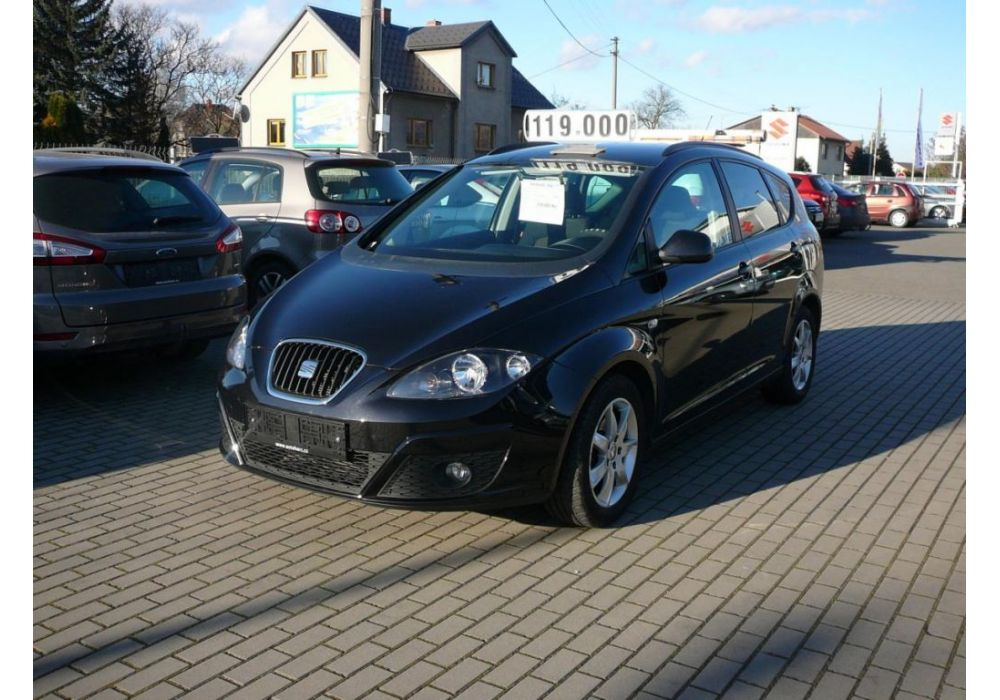 Seat Altea XL 1.6 tdi