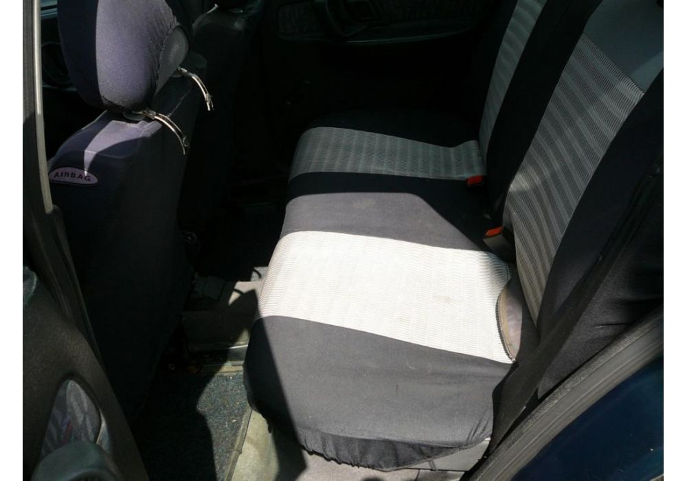 Seat Cordoba 1.6 i