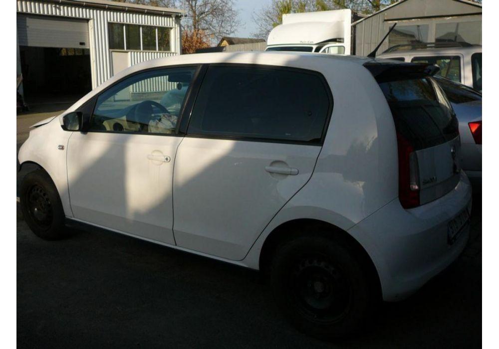 Škoda Citigo 1.0 55 kW Elegance AP