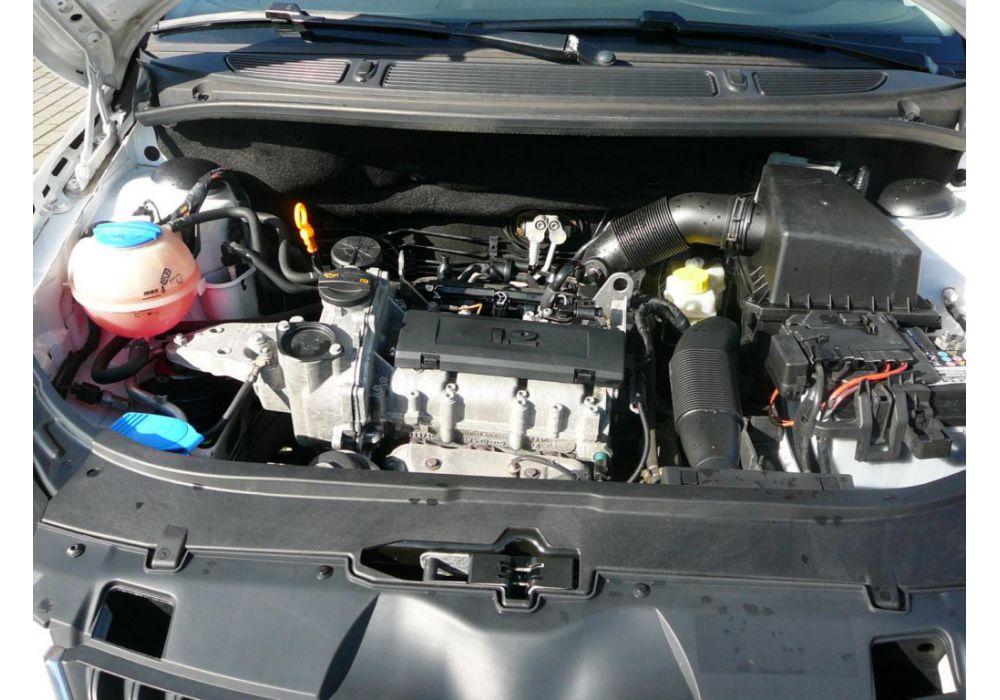 Škoda Fabia 1.2 12V HTP 51kW Elegance Combi