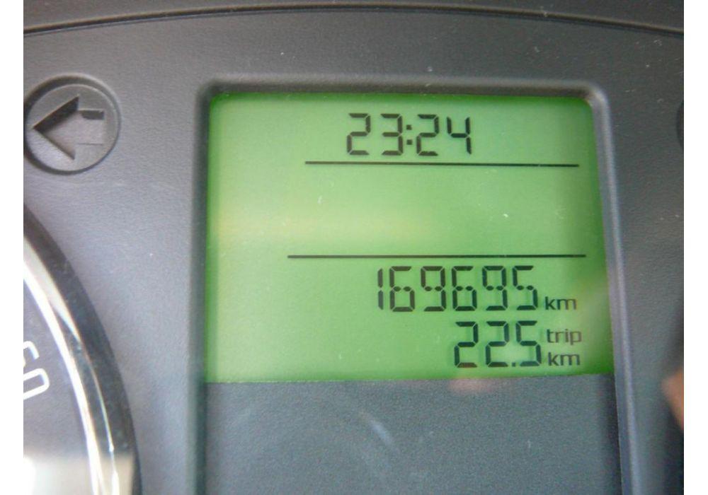 Škoda Fabia 1.2 htp 51 kw