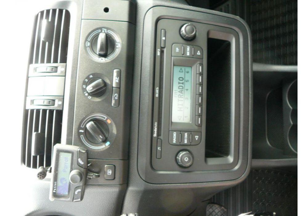 Škoda Fabia 1.2 TSI 63kW Ambition