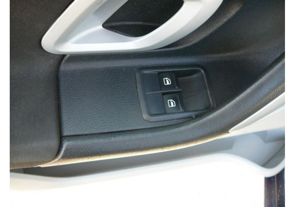 Škoda Fabia 1.4 TDI PD 59kW Ambiente