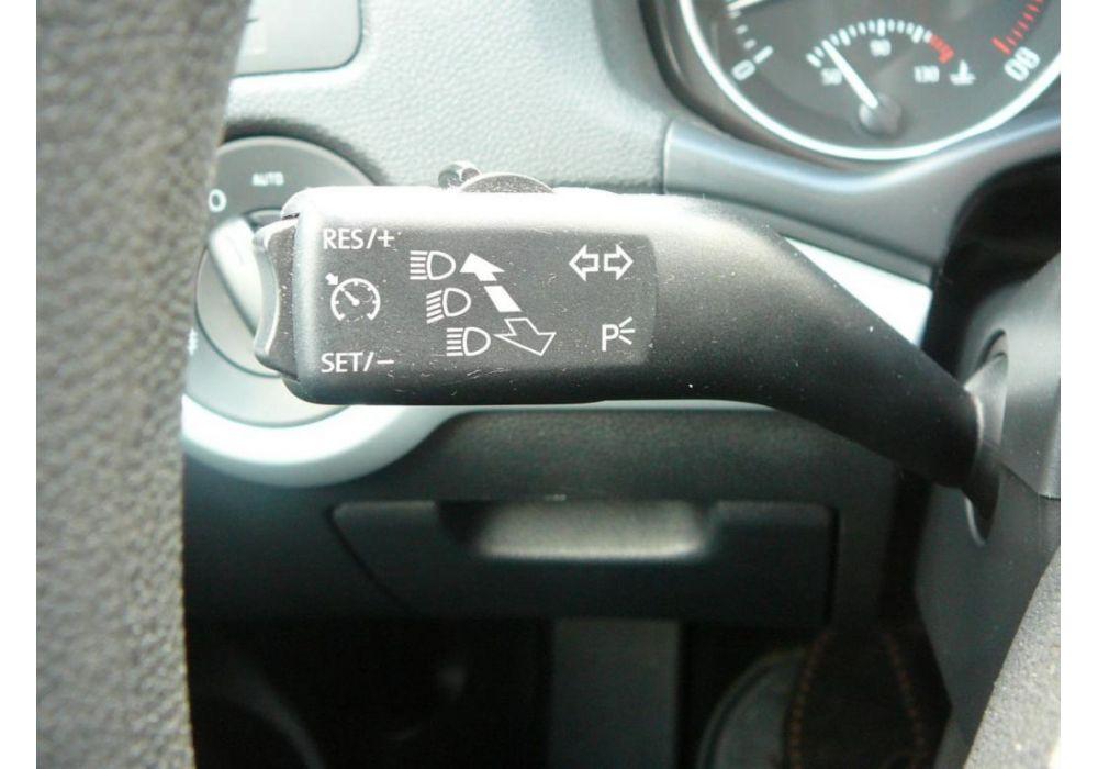 Škoda Octavia 1.4 TSI
