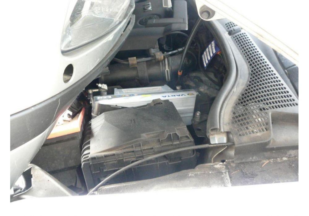 Škoda Octavia 1.9 TDI PD DPF Ambiente