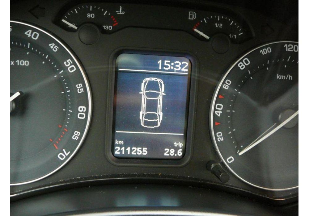 Škoda Octavia 2.0. i 4x4 Scout