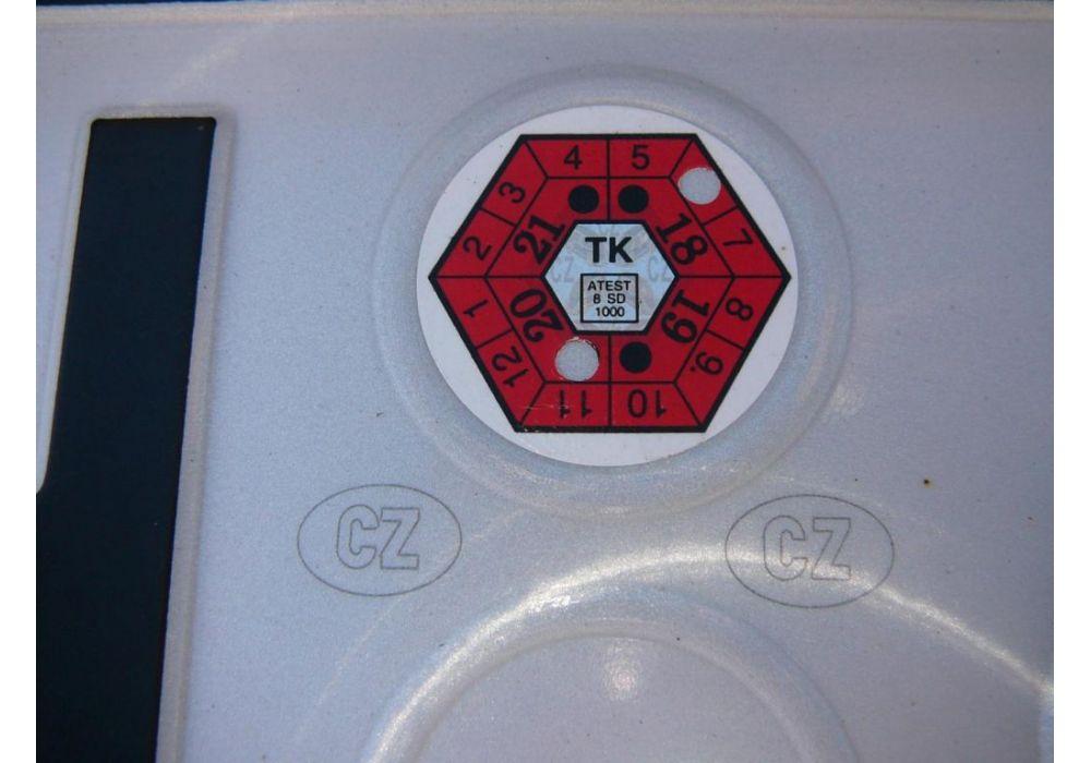 Škoda Yeti 1.2 TSI 77 kW Active