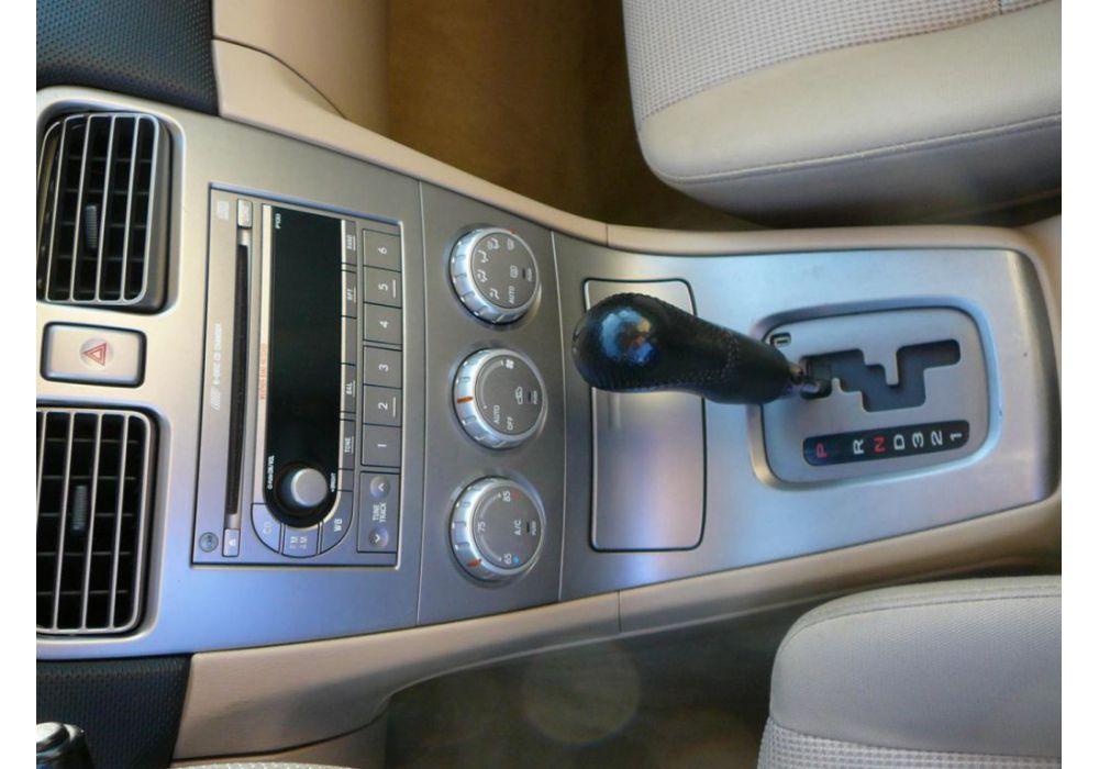 Subaru Forester 2.5 i