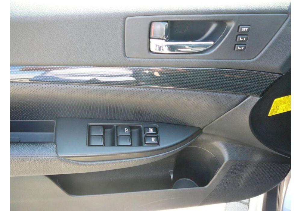 Subaru Legacy 2.0 d 4x4
