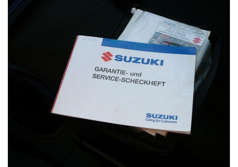 Suzuki Ignis 1.5 VVT GLX 4x4