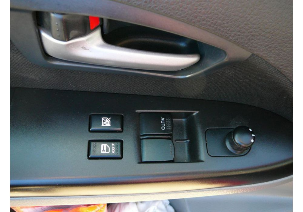Suzuki SX4 1.6 i.L.P.G 4x4