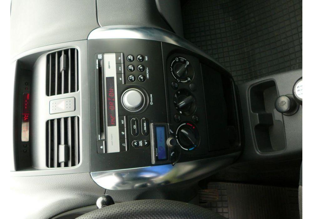 Suzuki SX4 1,6 GL/AC 4x4 LPG