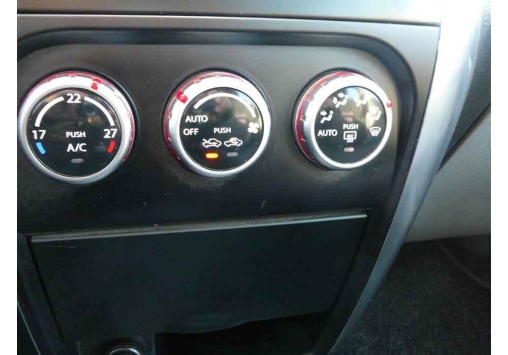 Suzuki SX4 1.6 VVT GLX 4 x 4