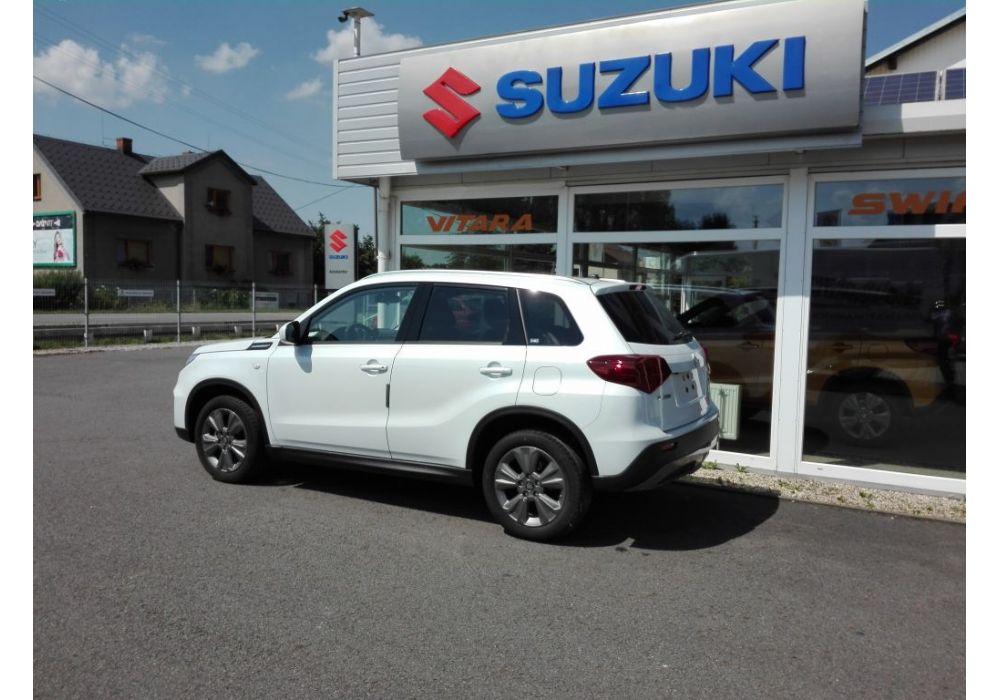 Suzuki Vitara 1,4 BoosterJet Premium Allgrip AT